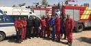 دوره استراتژیک ویژه آتش نشانی-دکتر حجازی